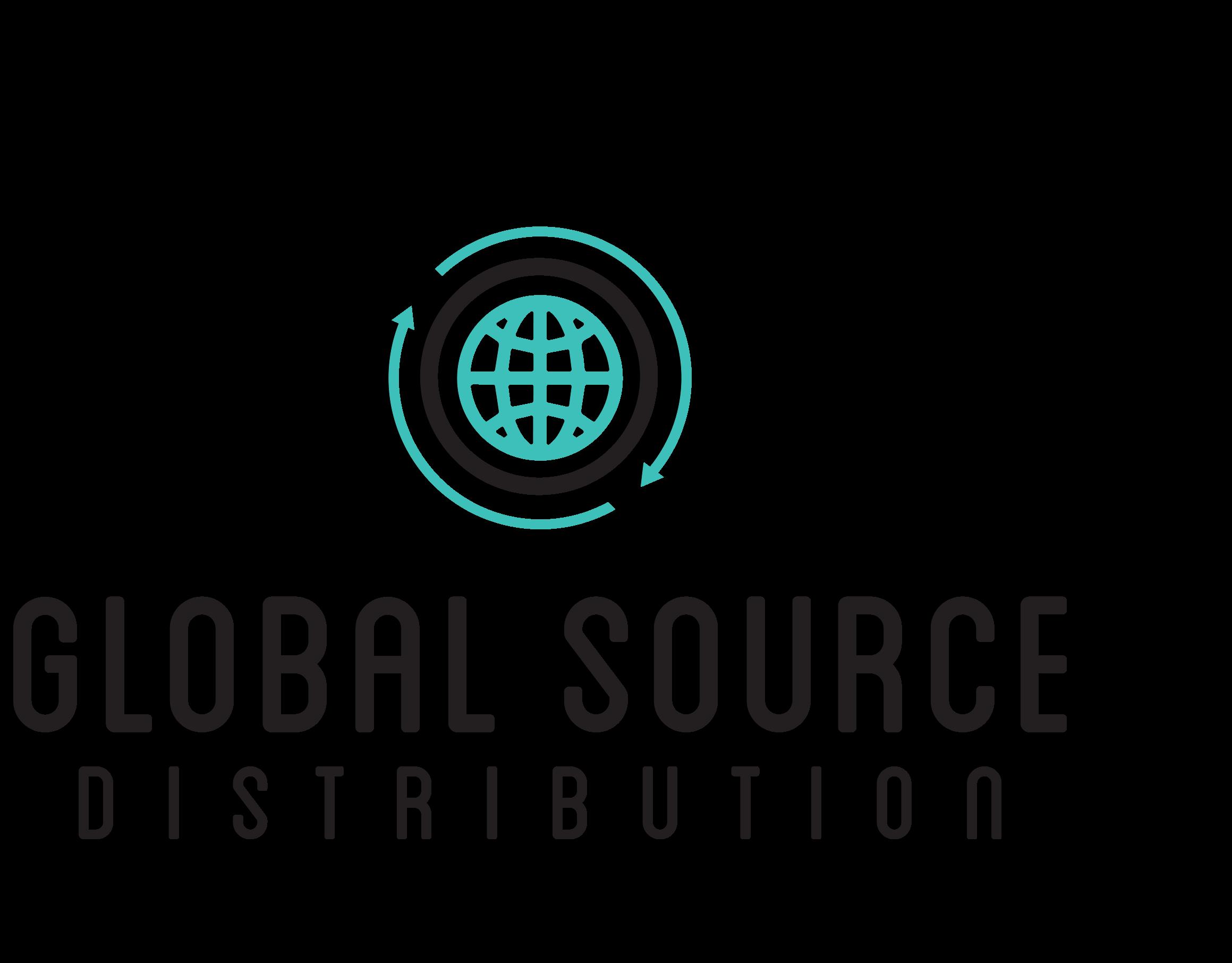 Global Source Distribution